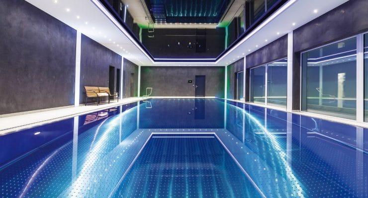 Highend-Pool