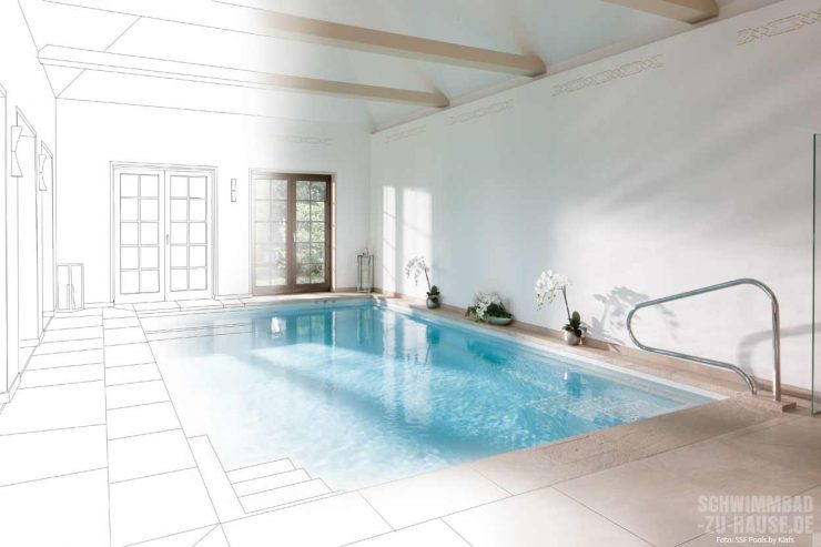 Pool-Architektur