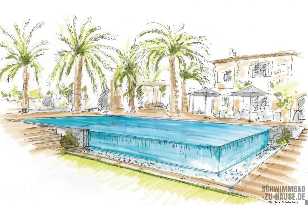 Pool architektur - Schwimmbad architektur ...