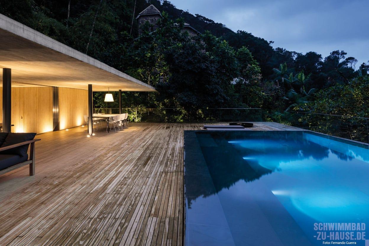 Das Voller Überraschungen Steckende Jungle House Ist Dabei Nicht Nur Eine  Wahre Inspirationsquelle, Sondern Ein Echtes Highlight Architektonischer  Kunst.