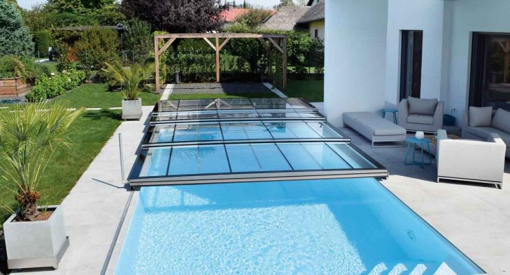 schwimmbad zu ihr weg zum eigenen schwimmbad. Black Bedroom Furniture Sets. Home Design Ideas