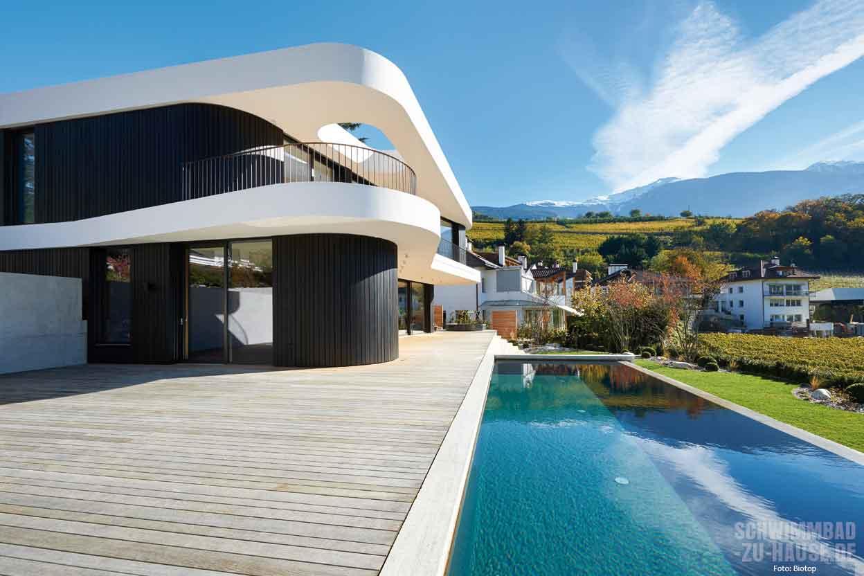 sauberes poolwasser ohne chemie schwimmbad zu. Black Bedroom Furniture Sets. Home Design Ideas