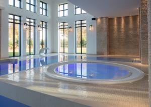 SSF.Pools by Klafs: Vierfach-Erfolg beim bekanntesten und ältesten Schwimmbad-Preis