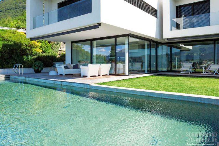 FAQs: Poolplanung und Bau