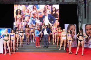 Aqua Queen überzeugt Jury mit französischem Charme