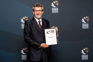 Whirlcare gewinnt German Innovation Award 2019