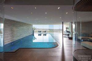 Pool-Sanierung