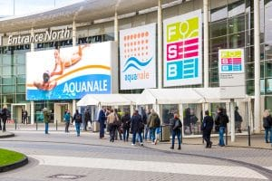 aquanale 2019: Mehr Besucher, noch internationaler, noch innovativer