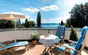 Ab ins Kneipp- & Vital-Hotel Röther zur Regenerierkur