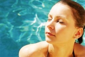 Schwimmbad-Saisonstart