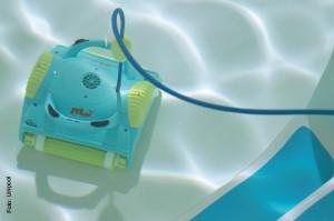 Poolboy 2.0 – Reiniger fürs Schwimmbad