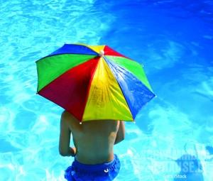 Alternativer Poolschutz