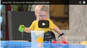 """Video: Delfin Wellness """"Moby-Kid"""""""