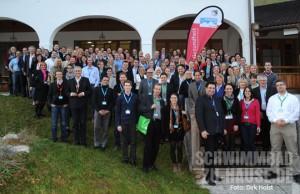 SPAnnend! Das SpaCamp 2013 vom 22.-24. November in Kitzbühel