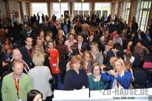 SpaCamp 2014 an der Ostsee