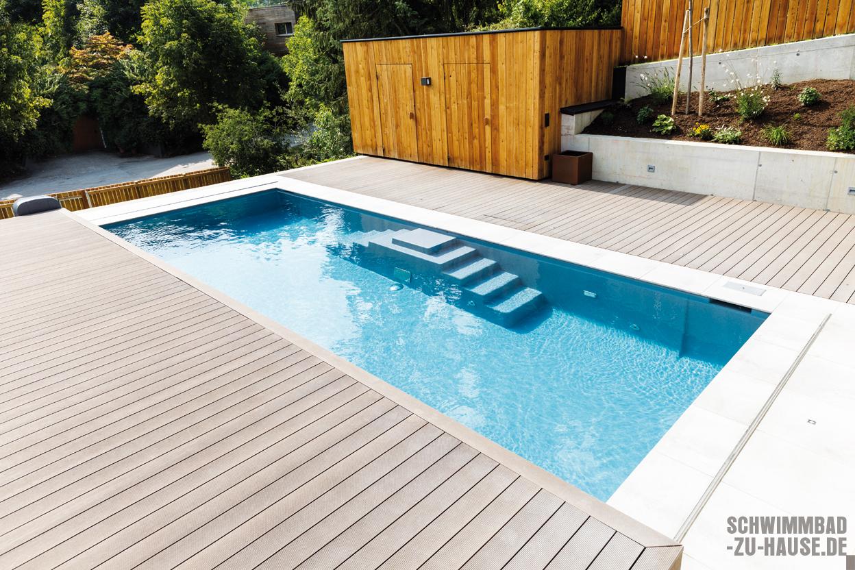 Loft am Hang | Schwimmbad-zu-Hause.de