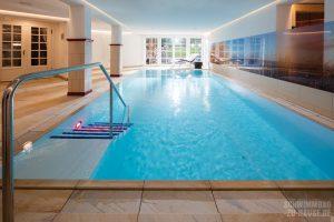 Beckenarten für den eigenen Pool