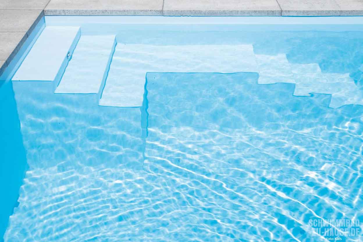 Pool Auf Mass Geschneidert