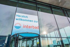 interbad 2020: Publikumsmagnet mit neuem Hallenkonzept