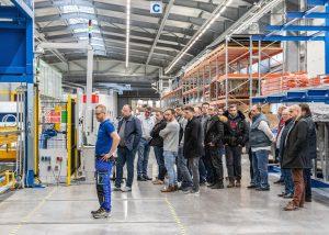Whirlcare stärkt Produktkompetenz der Vertriebspartner