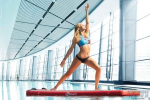 Die Fitness im Fokus